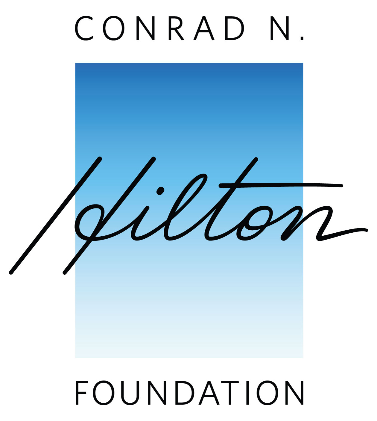 conrad n hilton foundation joins forces public and private full size