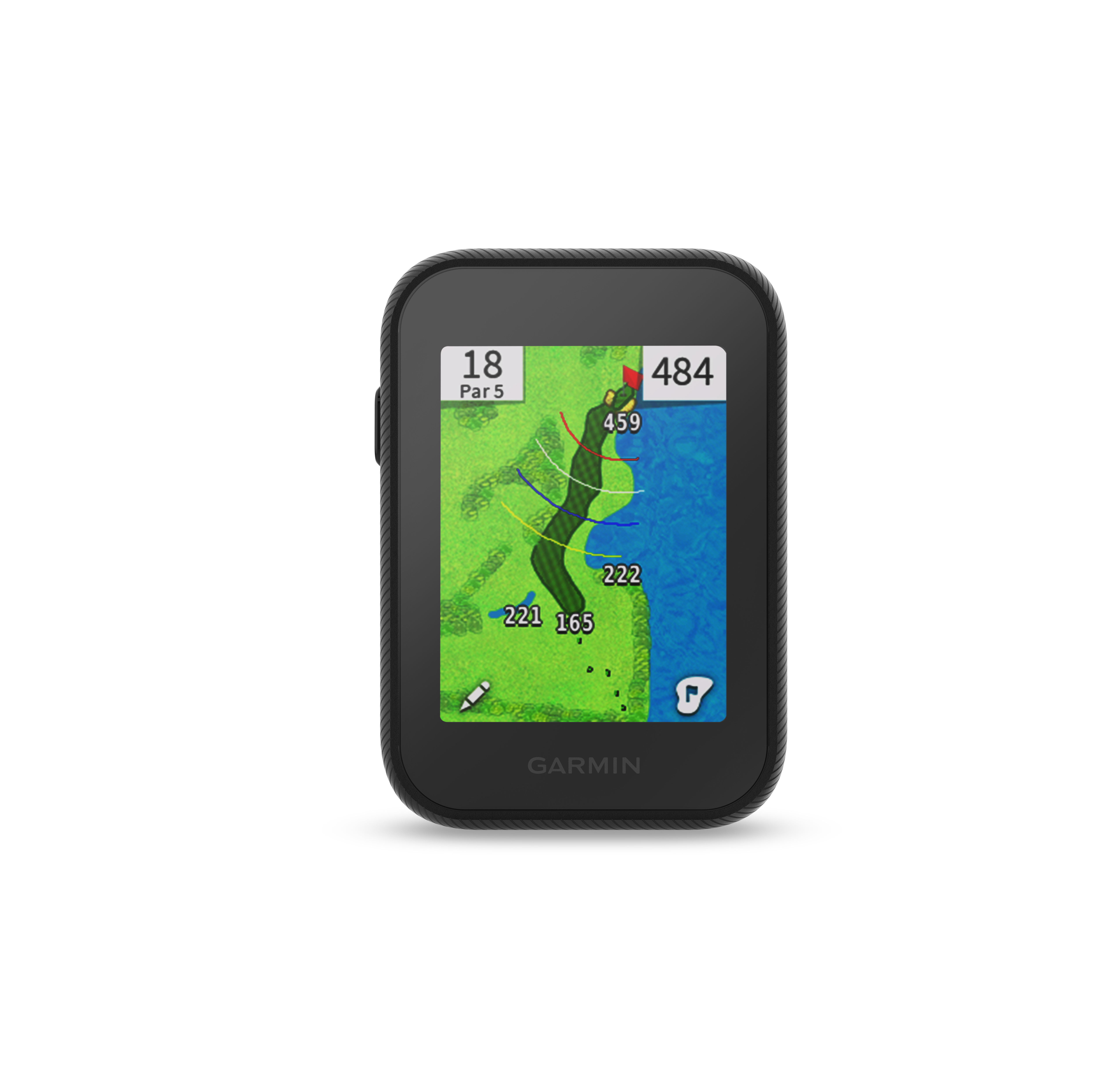 Garmin® Announces The Approach® G30, Adds A Small But
