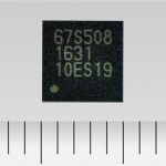 Toshiba Launches Bipolar Stepping Motor Driver IC That Needs No Current Detection Resistors