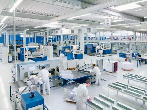 Unitedprint boekt beste resultaat ooit (foto: Business Wire)