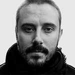 Intercepted with Jeremy Scahill. Photo: First Look Media