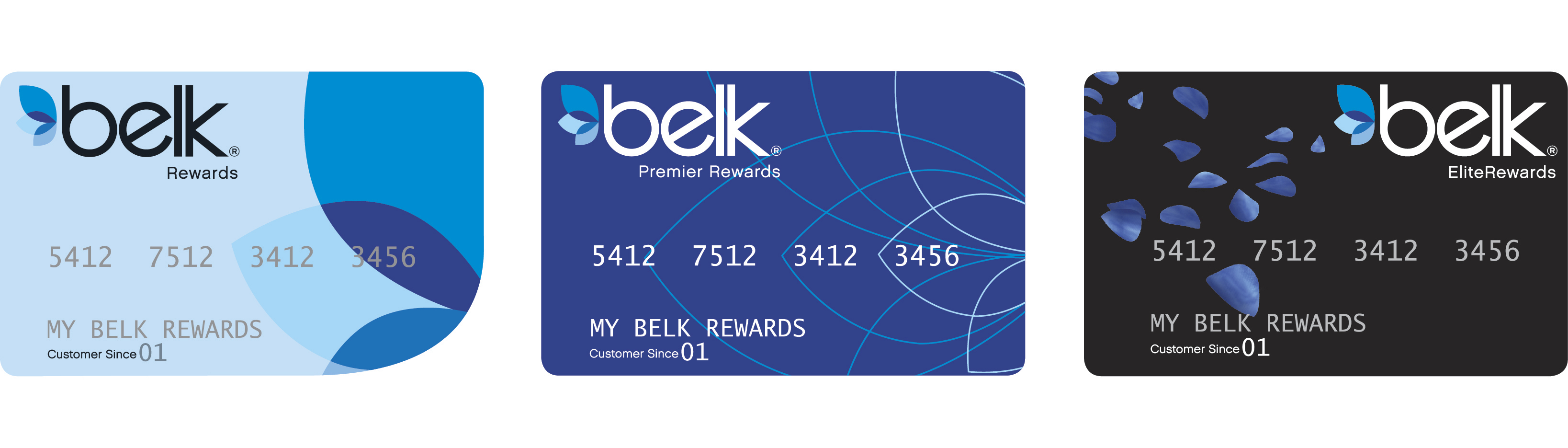Synchrony Financial and Belk Extend Consumer Financing Program