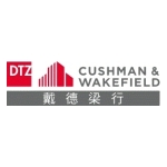 Chinese Outbound Investment Hits Record High in 2016, According to the Latest China Outbound Investment Capital Watch Report by DTZ/Cushman & Wakefield