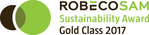 Owens Corning was recognized as world leader in sustainability performance by RobecoSAM, earning a 'Gold Class' score for the fourth consecutive year. (Photo: Business Wire)