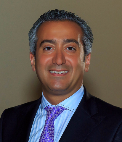 RTI Surgical Names Camille Farhat Chief Executive Officer (Photo: Business Wire)