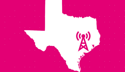 T-Mobile Permanently Boosts LTE Capacity Nearly 20x Ahead of the ...