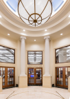 The Minnesota Masonic Heritage Center includes a 3,700 SF, state-of-the-art museum and library. (Photo: Business Wire)