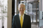 Peter Crawford is Executive Vice President, Finance at Charles Schwab (Photo: Business Wire)
