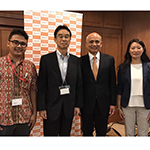 HULFT Pte. Ltd. Has Signed a HULFT Implementation Partner Agreement with Fujitsu Indonesia Strengthening Sales and Installation Support Framework for the HULFT Series in Indonesia