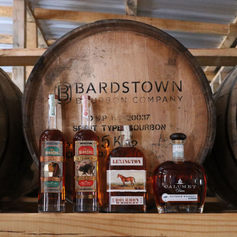 Western Spirits Beverage Company, the makers of Bird Dog Whiskey, Lexington Bourbon and Calumet Farm Kentucky Bourbon Whiskey, is the first to announce that it has joined The Bardstown Bourbon Company's Collaborative Distilling Program. (Photo: Business Wire)