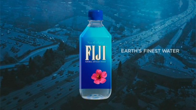 "The Wonderful Company™ scores twice at Super Bowl LI with commercial spots from two of its iconic brands, Wonderful® Pistachios and FIJI® Water. For the first time ever, FIJI Water—America's No. 1 premium imported bottled water brand—will be part of the Super Bowl festivities, reminding football fans about this healthy, natural beverage option and the importance of staying hydrated on game day. The ""Nature's Gift"" commercial tells the story behind the water's unique mineral profile and refreshing taste. The commercial highlights FIJI Water's untouched elements by showing the beautiful, tranquil Fiji landscape overlaid against complicated, urban cityscapes. For more information, please visit FijiWater.com."