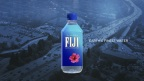 "The Wonderful Company™ scores twice at Super Bowl LI with commercial spots from two of its iconic brands, Wonderful® Pistachios and FIJI® Water. For the first time ever, FIJI Water—America's No. 1 premium imported bottled water brand—will be part of the Super Bowl festivities, reminding football fans about this healthy, natural beverage option and the importance of staying hydrated on game day. The ""Nature's Gift"" commercial tells the story behind the water's unique mineral profile and refreshing taste. The commercial highlights FIJI Water's untouched elements by showing the beautiful, tranquil Fiji landscape overlaid against complicated, urban cityscapes. For more information, please visit FijiWater.com. (Graphic: Business Wire)"