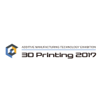 3D Printing 2017, Additive Manufacturing Technology Exhibition, Brings You the Latest Information on the Cutting Edge 3D Printing Technologies, Design, Manufacturing and Materials Making