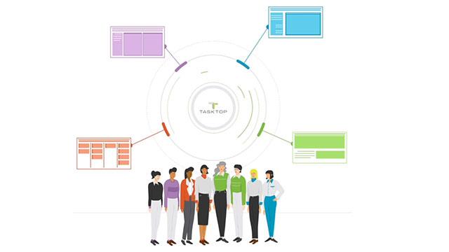 Tasktop Integration Hub Redefines Enterprise Agile and DevOps Landscape. For more information, go to http://events.tasktop.com/tasktoplive/