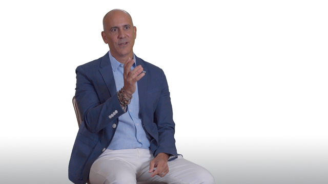 MDVIP-affiliated physician Dr. William Grimm in Palm Springs, Calif., discusses what Gen Xers can do to lead healthier lives.