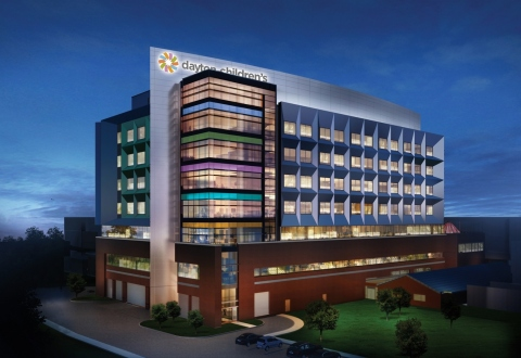 Dayton Children's Hospital Selects InstaMed, the First and Only P2PE v2.0 Solution for Healthcare (Photo: Business Wire)