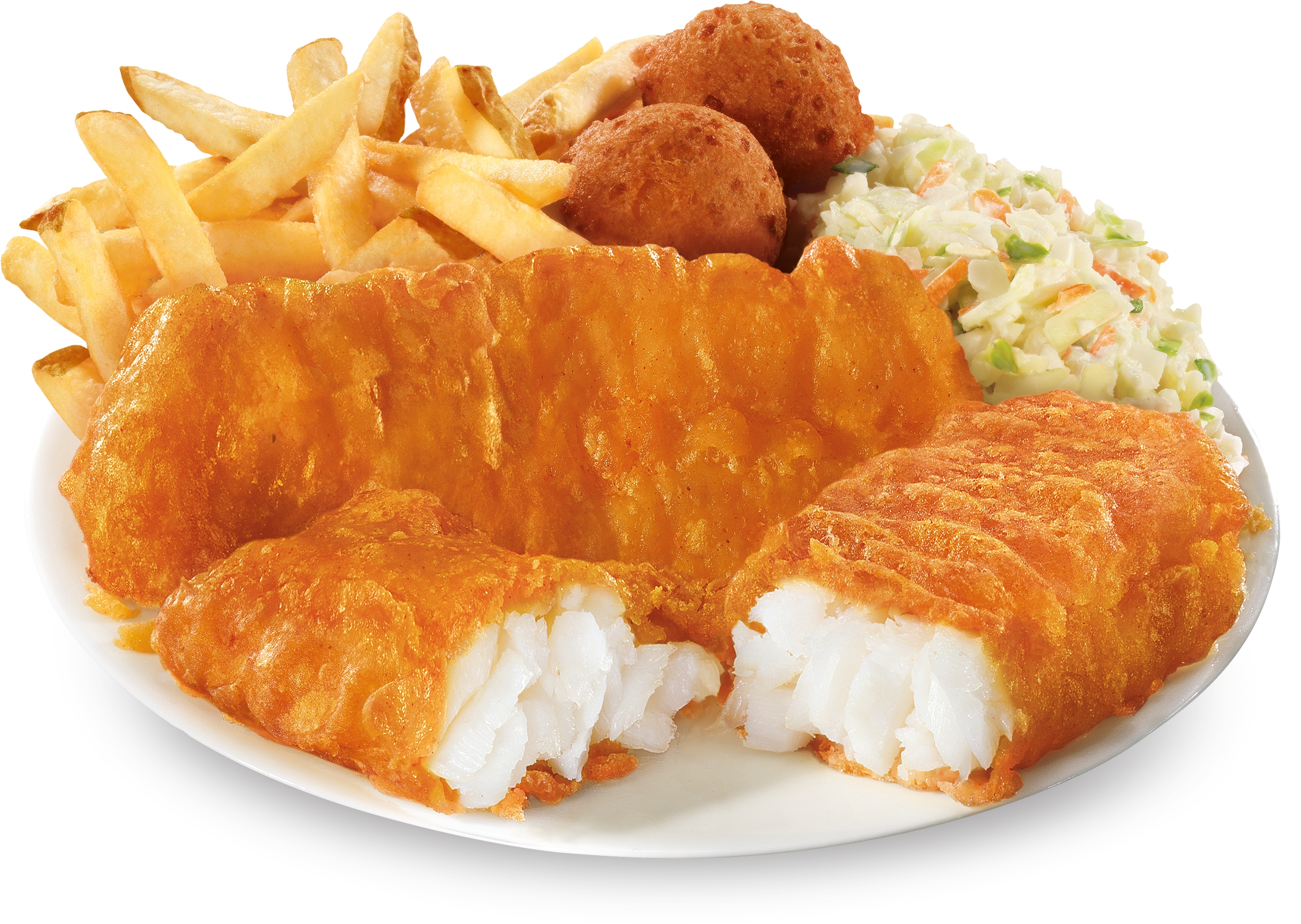Long john silver s rocks the boat with beer battered for Beer battered fish