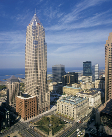 Columbia Property Trust has sold Cleveland's iconic Key Center to Cleveland-based firm Millennia Hou ...