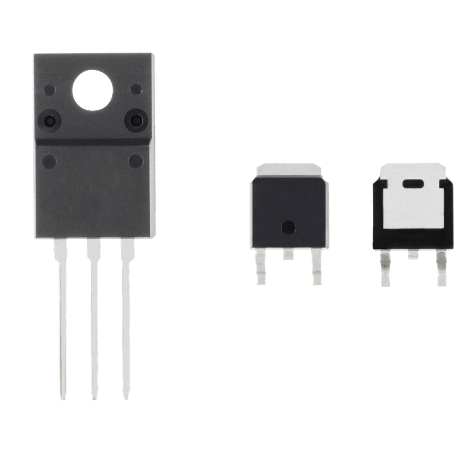 """Toshiba: 600V/650V Super Junction """"DTMOS V Series"""" MOSFETs (Photo: Business Wire)"""