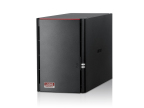LinkStation 520DN NAS (Photo: Business Wire)