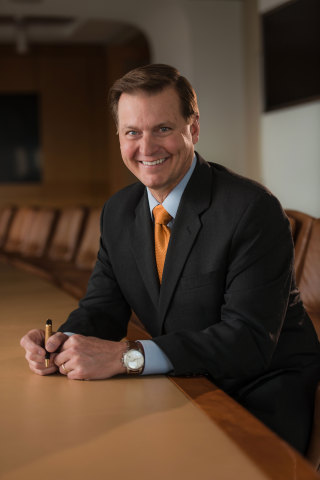 Gary Goldberg, President and Chief Executive Officer of Newmont (Photo: Business Wire)