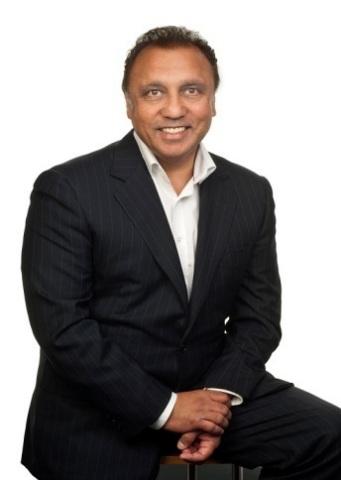 Pim Dale, CEO (Photo: Business Wire)