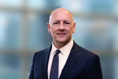 John G. Cox, Bioverativ CEO (Photo: Business Wire)