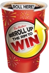 Tim Hortons Announces Annual RRRoll Up the Rim to Win Contest (Photo: Business Wire)