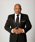 Daymond John - Founder/CEO of FUBU; Presidential Ambassador for Global Entrepreneurship; Star of ABC's Shark Tank and CEO of The Shark Group (Photo: Business Wire)