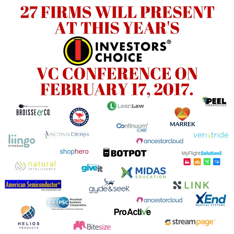 How do you find investors for a business venture?