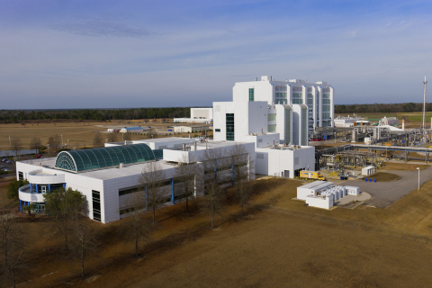 Patheon adds 300,000 sq ft state-of-the-art manufacturing site in Florence, South Carolina, USA to i ...