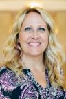Kristi Suddock, Director of Talent Management at TSP