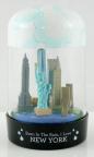 New York RainGlobe. Photo: Business Wire