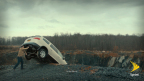 """Sprint's new commercial titled """"Car"""" humorously addresses the great lengths one might go to avoid a pricey Verizon phone bill. (Photo: Business Wire)"""