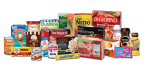 A selection of well-known Nestlé USA brands (Photo: Business Wire)