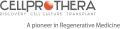 CellProthera Raises 8.3 Million Euros