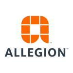 Allegion Names President of Asia-Pacific Region