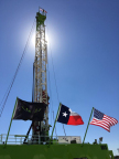 Flags Proudly Flying (Photo: Business Wire)
