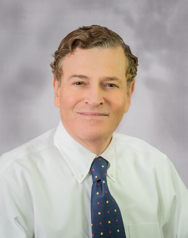 Transcontinental Realty Investors, Inc. CEO and President, Daniel J. Moos (Photo: Business Wire)