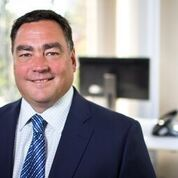 Eric Suchecki, Vice President of Business Development, Shields Health Solutions (Photo: Business Wire)