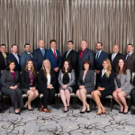 Southern Glazer's 2017 Emerging Leaders Program Participants (Photo: Business Wire)