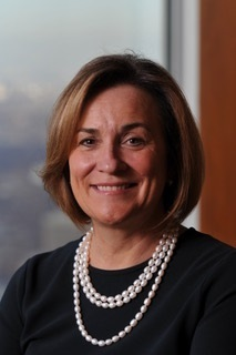 Nanci Caldwell brings more than two decades of global IT and software industry experience to Talend's board. (Photo: Business Wire)