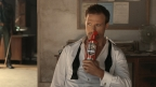 """""""Middle Name"""" spot still from the new Old Spice """"Don't Smell Yourself Short"""" campaign - featuring Steel Courage 2-in-1 Shampoo and Conditioner. (Photo: Business Wire)"""