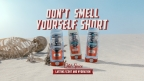 "The new Old Spice ""Don't Smell Yourself Short"" campaign - featuring the Hardest Working Collection, Old Spice's highest-performing anti-perspirants and body washes in the world. (Photo: Business Wire)"