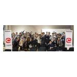 """""""Game Changer Catapult"""" project members (Photo: Business Wire)"""