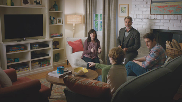"DISH's new ""Anthem"" spot kicks off the company's ""Spokeslistener"" campaign."
