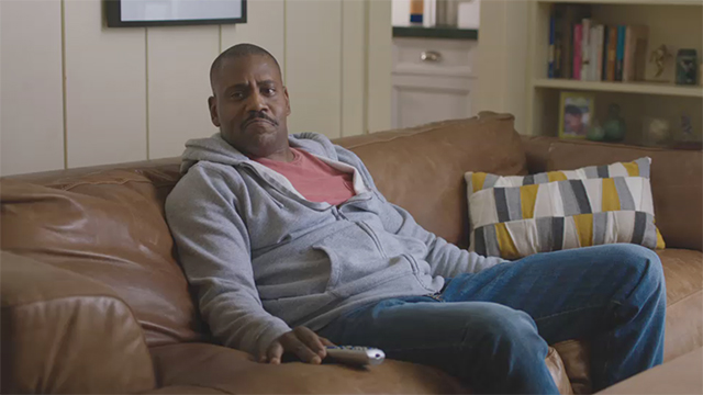 "DISH's new ""Weekend After"" spot kicks off the company's ""Spokeslistener"" campaign."