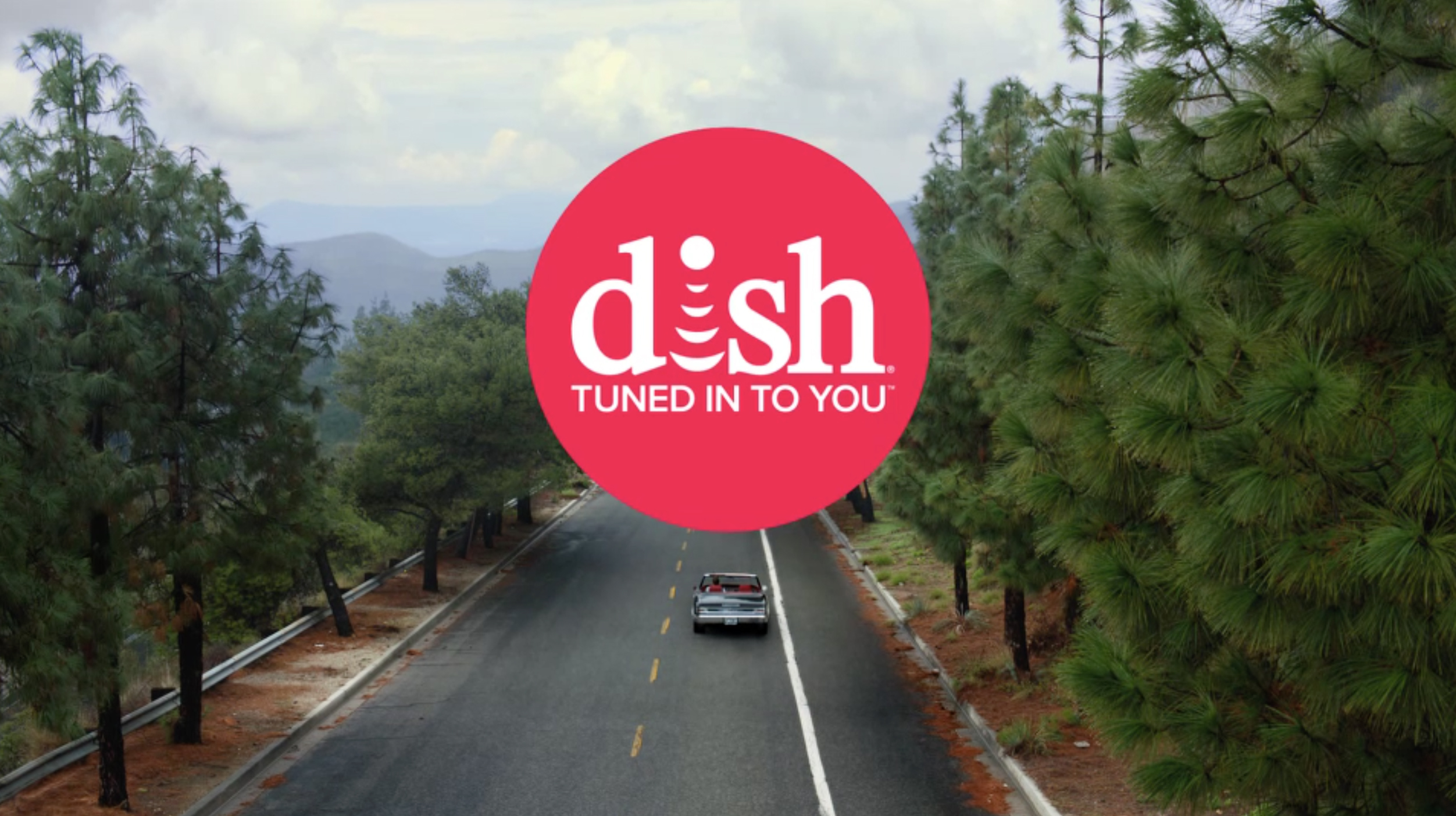 "DISH's new ""Anthem"" spot kicks of the company's ""Spokeslistener"" campaign. (Photo: Business Wire)"