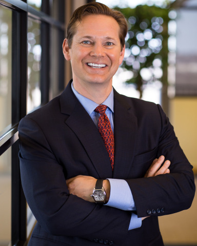 Jeff Bell, LegalShield CEO (Photo: Business Wire)