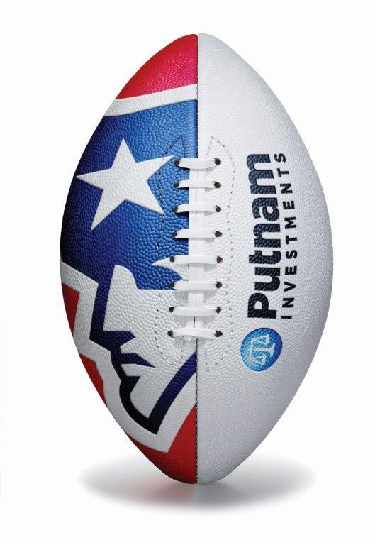 Putnam Investments today congratulated the New England Patriots on their Super Bowl win, the fifth title they have won under the ownership of Robert Kraft and the Kraft Sports Group. (Photo: Business Wire)
